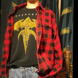 Queensrych band tee